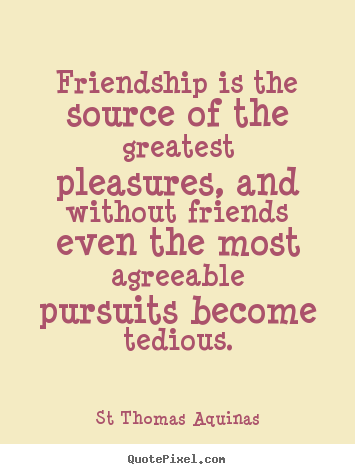 most famous quotes about friendship quotes