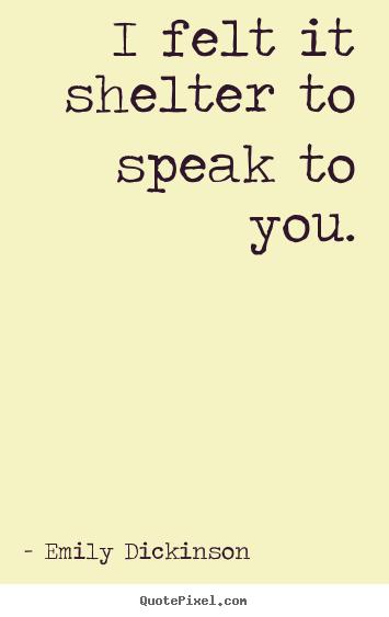 emily dickinson quotes on friendship quotesgram