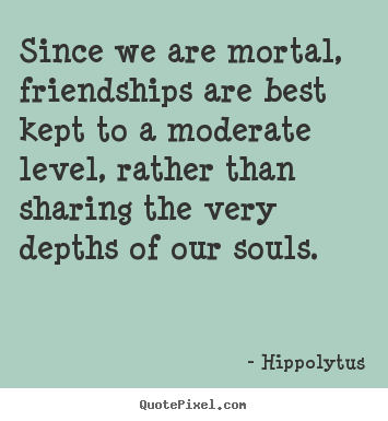 the view of immanuel kant on friendship Favors friendship individualism numbers popularity respect self-esteem immanuel kant ingratitude is the essence of vileness gratitude ingratitude.