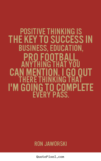 is attitude the key to success essays On study skills and learning - how to succeed in your studies  study success requires clear objectives,  highlight key points with a magic marker or by.