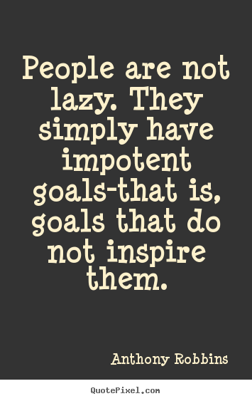 lazy people quotes - photo #11
