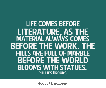 famous literary quotes - photo #31