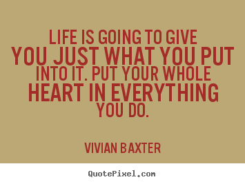 baxter s quotes quotepixel