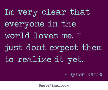 i love everyone quotes
